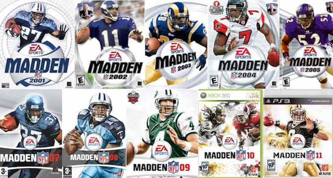 madden covers 344