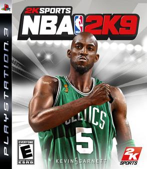 NBA_2K9_cover_art