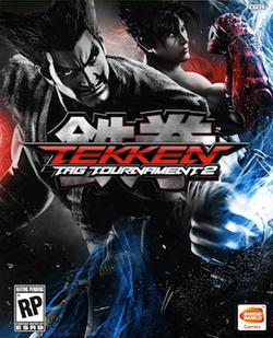 250px-Tekken_TT2_console